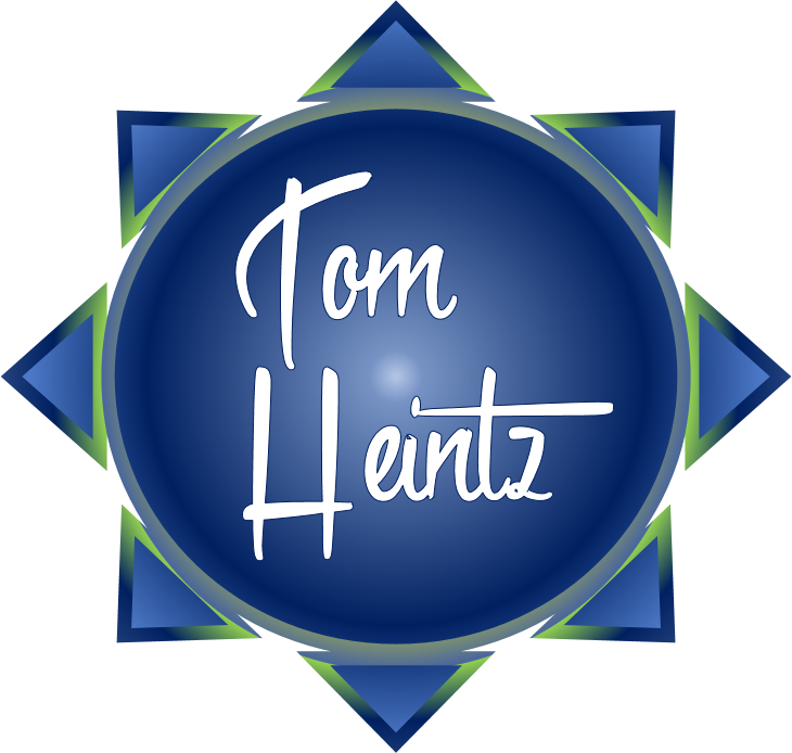 Tom Heintz – Healing Practitioner